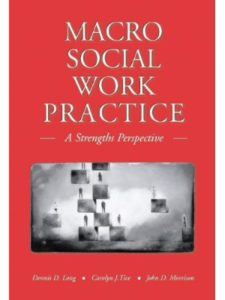 Brooks Cole strength perspective  social works