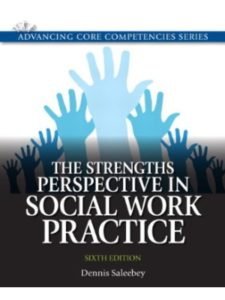 Pearson strength perspective  social works