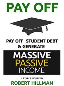 Rob Hillman student  passive incomes