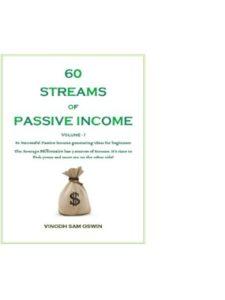 amazon student  passive incomes