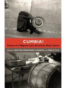 Duke University Press Books style  latin american musics