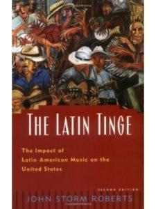 Oxford University Press style  latin american musics