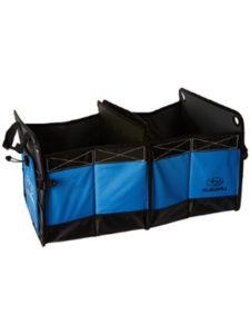 Subaru cargo cover