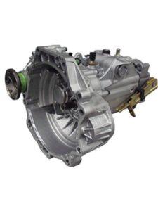 Subaru transmission control module