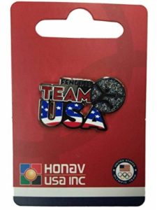 Honav USA Inc.    summer olympics fencings