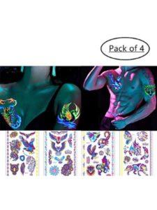 BlueSpace supply  henna tattoos