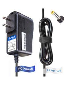 T POWER for LG , WHISTLER , Linksys , Haier , Radio Shack , jbl , NIKON Coolpix supply  pro players