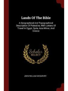 Andesite Press syria  bible histories