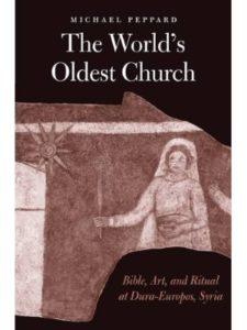 Yale University Press syria  bible histories