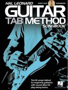 Hal Leonard Corporation    tab guitar methods