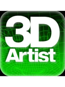 Imagine Publishing tablet  3d modelings