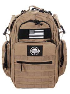 New Origin LLC tbg  tactical baby carriers