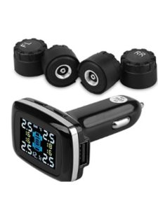 B-Qtech tire plug kit