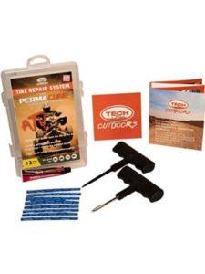 Tech International tire plug kit