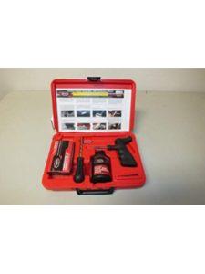 Tech tire plug kit