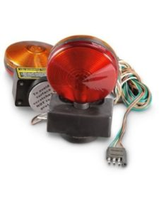 CMT temporary  trailer light kits