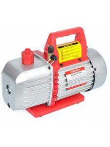 Kozyard LLC test ac  low pressure switches