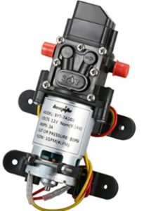bayite test ac  low pressure switches
