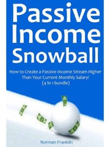 amazon test  passive incomes