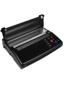 Hommii thermal copier machine  tattoo stencils