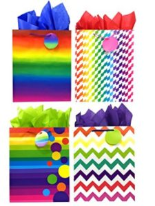 Blue House Group tie dye  tissue papers