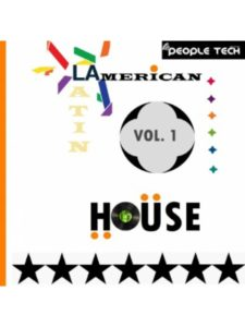 People Tech Records today  latin american musics