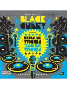 Black Chiney Records    tool timelines