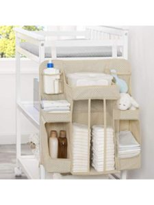 Delta Children toolbox  baby changing tables