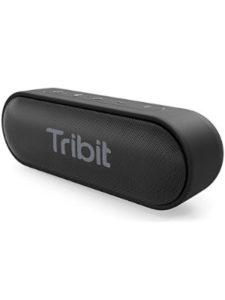Tribit podcast app