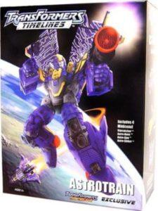 Hasbro Toys toy  timelines