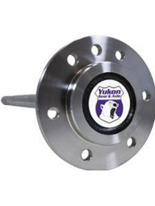 Yukon Gear rear axle