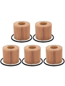 Catinbow    toyota corolla 2014 oil filters