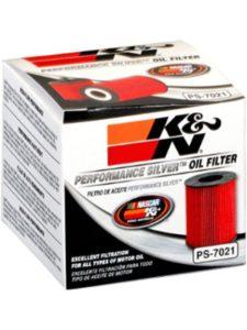 K&N    toyota corolla 2014 oil filters