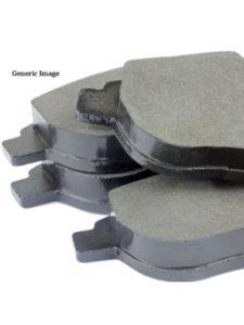 Bosch toyota hilux  rear axles