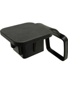BougeRV    trailer hitch tube cover