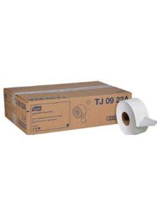 Tork tree bulletin board  tissue papers