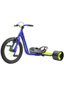 Bike Rassiné tricycle  rear axles