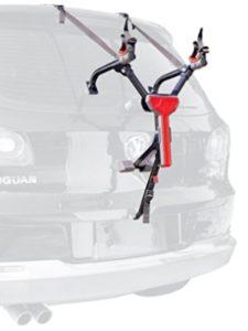 Allen Sports    trunk mount bike rack spoilers