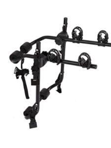IKURAM    trunk mount bike rack spoilers
