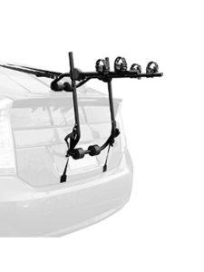 Xander Bicycle Corporation    trunk mount bike rack spoilers