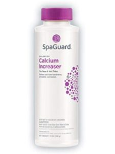BioGuard tub equipment  spa hots