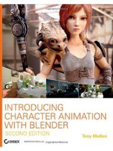 Sybex tutorial maya  character animations