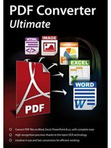 Markt+Technik ultimate  pdf converters