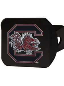 Fan Mats - SLS usc  trailer hitch covers