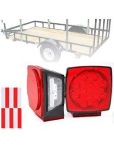 Ease2U Direct utility kit  trailer tail lights