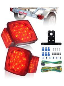 KASLIGHT utility kit  trailer tail lights