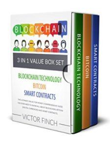amazon value  blockchain bitcoins