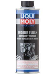 Liqui Moly valvoline  engine flushes