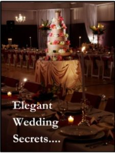 Legacy Events by Livingston venue  wedding photographies