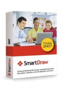 SmartDraw.com visio  timelines